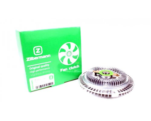Муфта вентилятора MB Sprinter 2.2CDI / 2.7CDI 95-06 04-005 ZILBERMANN (Германия)