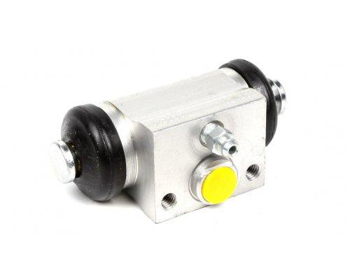 Тормозной цилиндр задний Fiat Scudo II / Citroen Jumpy II / Peugeot Expert II 2007- 3144 TECNODELTA (Италия)