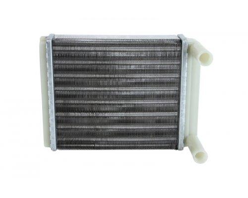 Радиатор печки (версия: BEHR, 170х153х42мм) MB Sprinter 1995-2006 54306 NRF (Нидерланды)