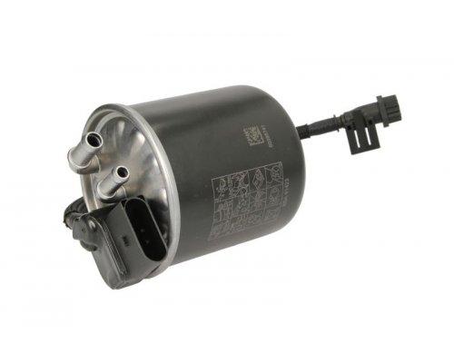 Топливный фильтр (с водным сепаратором) MB Sprinter 906 2.2CDI 2009- KL912 KNECHT (Германия)