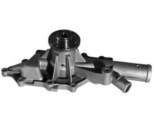 Помпа / водяной насос (двигатель: OM646) MB Sprinter 906 2.2CDI 2006- 04-101 ZILBERMANN (Германия)