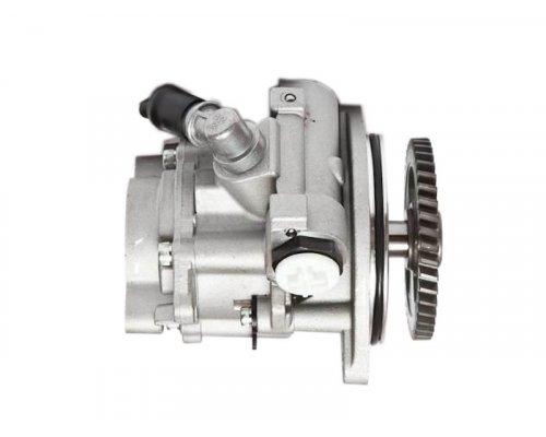 Насос гидроусилителя руля (косые зубы) VW LT 2.8TDI 1996-2006 04-244 ZILBERMANN (Германия)