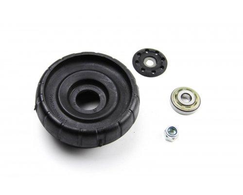 Подушка + подшипник (комплект) амортизатора переднего Renault Trafic II / Opel Vivaro A 01-14 04456 METALCAUCHO (Испания)