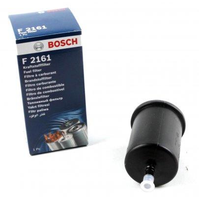 Фильтр топливный Peugeot Partner / Citroen Berlingo 1.1 / 1.4 / 1.6 (бензин) 1996-2008 0450902161BOSCH (Германия)
