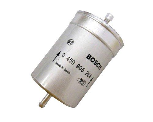 Топливный фильтр MB Vito 638 2.0 / 2.3 (бензин) 1996-2003 0450905264 BOSCH (Германия)