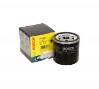 Масляный фильтр Fiat Ducato / Citroen Jumper / Peugeot Boxer 2.0 (бензин) / 1.9D / 1.9TD / 2.0JTD / 2.0HDi / 2.2HDi 1994-2006 0451103351 BOSCH (Германия)
