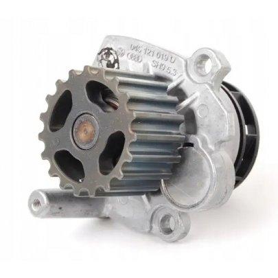 Помпа / водяной насос VW Caddy 1.9TDI / 2.0SDI 04-10 045121011HX VAG (Оригинал, Германия)