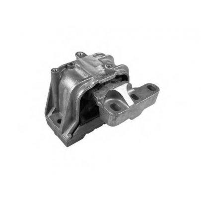 Подушка двигателя передняя правая VW Caddy III 1.9TDI / 2.0SDI 04-10 04865 METALCAUCHO (Испания)