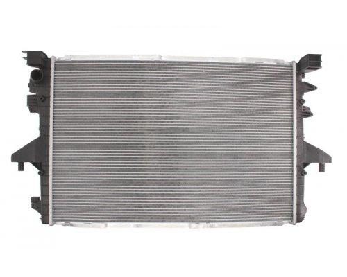 Радиатор охлаждения VW Transporter T5 2.0TDI / 2.0BiTDI / 2.0TSI (бензин) 2009-2015 65285 NISSENS (Дания)