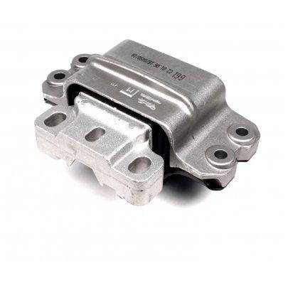 Подушка двигателя задняя левая VW Caddy III 1.9TDI (АКПП) / 2.0TDI (кроме 81kw) 04- 04868 METALCAUCHO (Испания)