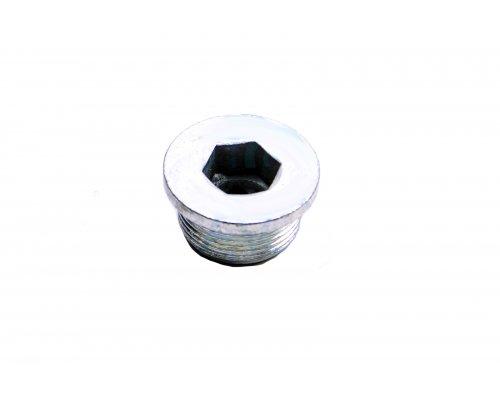 Болт слива масла (26x1.5x14) MB Sprinter 901-905 1995-2006 04888 METALCAUCHO (Испания)