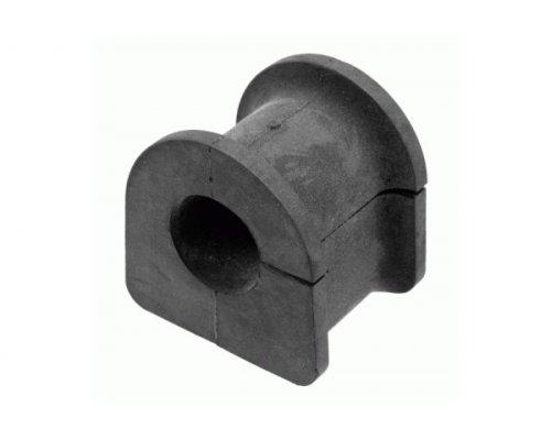 Втулка стабилизатора переднего (диаметр 24мм) MB Vito 638 1996-2003 05068 METALCAUCHO (Испания)