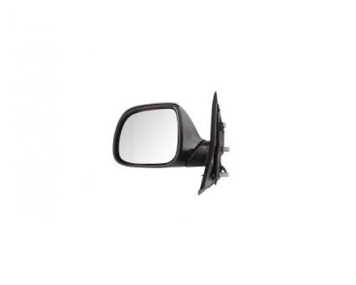 Зеркало левое (механическое) VW Transporter T5 03-09 0510622409 TEMPEST (Тайвань)