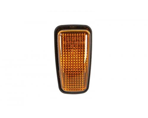 Повторитель поворота правый / левый (желтый) Fiat Scudo / Citroen Jumpy / Peugeot Expert 1995-2006 18-5161-05-2 TYC (Тайвань)