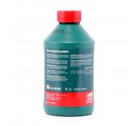 Жидкость ГУР зелёная синтетическая (1л) VW Caddy III 2004-2015 06161 FEBI (Германия)