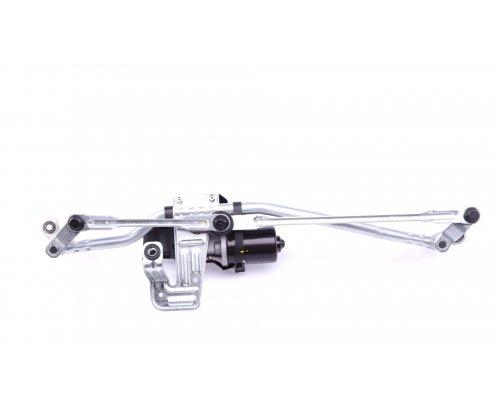 Трапеция / механизм стеклоочистителя Fiat Ducato II / Citroen Jumper II / Peugeot Boxer II 2006- 064352101010 MAGNETI MARELLI (Италия)