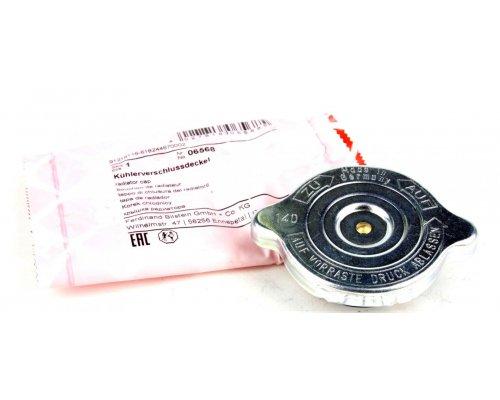 Крышка радиатора (1.4 bar) MB Sprinter 901-905 1995-2006 06568 FEBI (Германия)