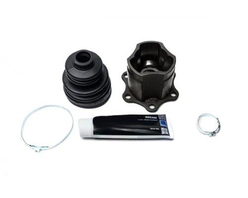 Шрус внутренний (коробка DSG) VW Caddy III 1.9TDI / 2.0TDI (103kW/125kW) 07-113 ZILBERMANN (Германия)