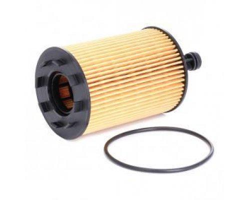 Фильтр масляный VW Caddy III 1.9TDI / 2.0SDI / 2.0TDI (103kW) 04-10 07.18.009 TRUCKTEC (Германия)