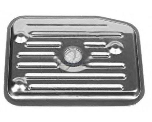 Гидрофильтр автоматической коробки передач VW Transporter T4 1.9D / 1.9TD / 2.4D / 2.5TDI 95-03 07.25.002 TRUCKTEC (Германия)
