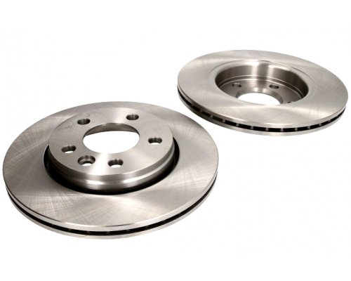 Тормозной диск задний (LUCAS, 294x22mm) VW Transporter T5 03- 07.35.195 TRUCKTEC (Германия)