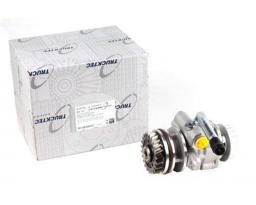 Насос гидроусилителя (с кондиционером) VW Transporter T5 2.5TDI 2003-2009 07.37.167 TRUCKTEC (Германия)