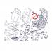Амортизатор сидения MB Vito 638 1996-2003 084034 STABILUS (Германия) - Фото №6