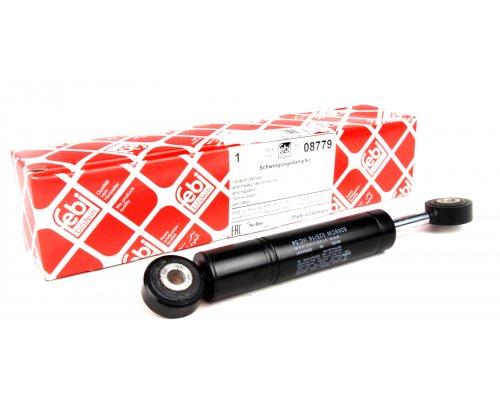 Амортизатор натяжителя ремня генератора (мощность: 1200Nm) MB Vito 638 2.3D 96-03 08779 FEBI (Германия)