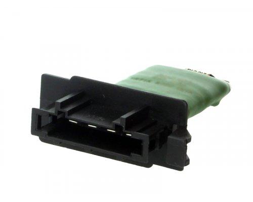 Реостат / резистор печки (4 контакта, начиная с № кузова: R365851) MB Sprinter 901-905 1995-2006 0917043 METZGER (Германия)