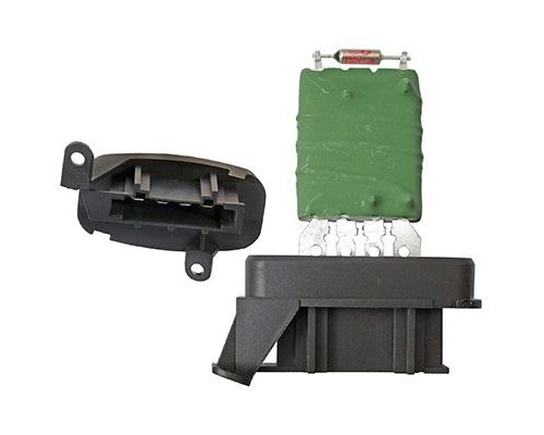 Реостат / резистор печки MB Vito 638 1996-2003 0917044 METZGER (Германия)