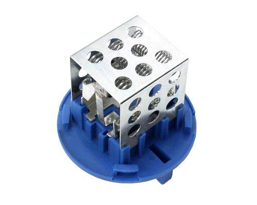 Реостат / резистор печки VW Crafter 2006- 0917245 METZGER (Германия)