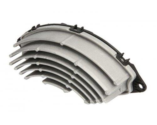 Реостат / резистор печки Fiat Scudo II / Citroen Jumpy II / Peugeot Expert II 2007- 0917254 METZGER (Германия)