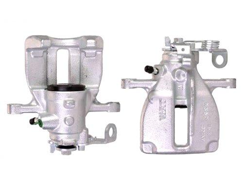 Тормозной суппорт задний левый (диаметр 41мм) Fiat Scudo II / Citroen Jumpy II / Peugeot Expert II 2007- 0986134346 BOSCH (Германия)