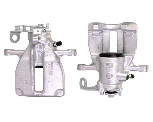 Тормозной суппорт задний правый (диаметр 41мм) Fiat Scudo II / Citroen Jumpy II / Peugeot Expert II 2007- 0986135346 BOSCH (Германия)