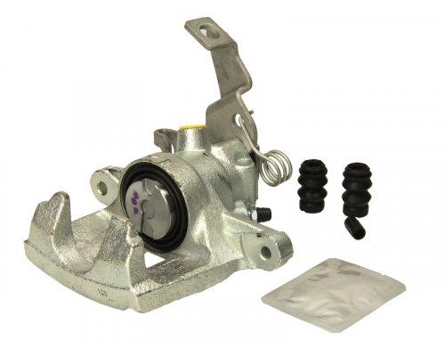 Суппорт тормозной задний правый Renault Master II / Opel Movano 1998-2010 0986474260 BOSCH (Германия)