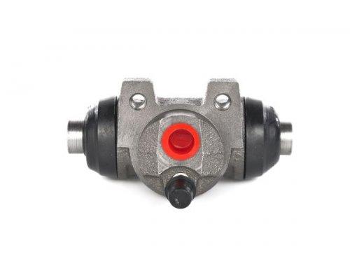 Цилиндр тормозной рабочий задний Peugeot Partner / Citroen Berlingo 1996-2011 0986475836 BOSCH (Германия)