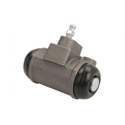Тормозной цилиндр задний (не для повышенной нагрузки) Fiat Ducato / Citroen Jumper / Peugeot Boxer 1994-2006 0986475906 BOSCH (Германия)