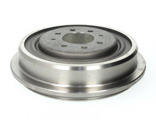 Тормозной барабан задний (d=229мм) Renault Kangoo / Nissan Kubistar 97-08 0986477067 BOSCH (Германия)