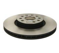 Тормозной диск передний (312х25mm) VW Caddy III 04- 0986479932 BOSCH (Германия)