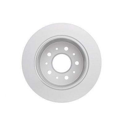 Тормозной диск задний (280x16мм, R15) Fiat Ducato / Citroen Jumper / Peugeot Boxer 2002-2006 0986479B63 BOSCH (Германия)