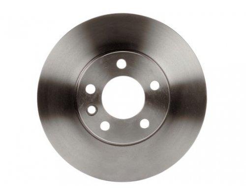 Тормозной диск передний (R16, 308x29.5мм) VW Transporter T6 2015- 0986479R84 BOSCH (Германия)