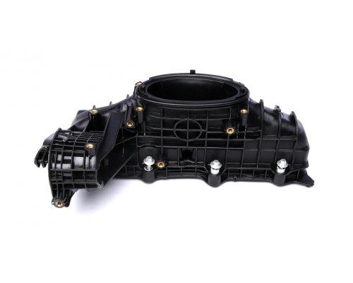 Впускной коллектор (двигатель: OM651) MB Sprinter 906 2.2CDI 2006- 1000917 AUTOTECHTEILE (Германия)