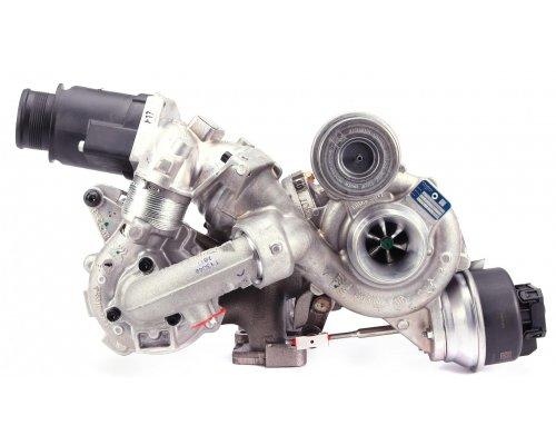 Турбина VW Crafter 2.0TDI 105kW / 120kW 2011-2016 10009930113 BORGWARNER (США)