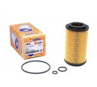 Масляный фильтр MB Vito 638 2.2CDI 1996-2003 1001809 AUTOTECHTEILE (Германия)