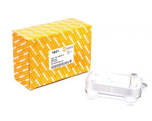 Радиатор масляный / теплообменник MB Sprinter 2.2CDI / 2.7CDI 2000-2006 1001821 AUTOTECHTEILE (Германия)