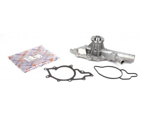 Помпа / водяной насос (двигатель: OM646) MB Sprinter 906 2.2CDI 2006- 1002014 AUTOTECHTEILE (Германия)