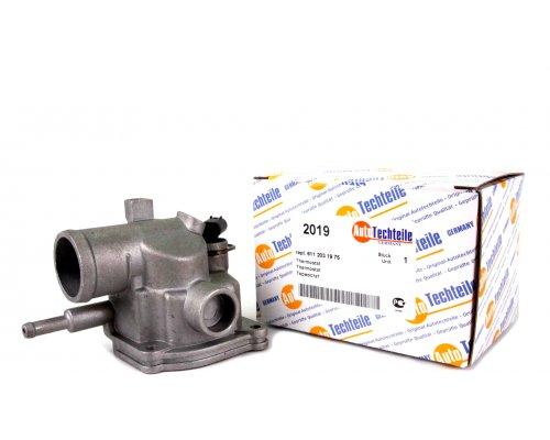 Термостат (двигатель OM646) MB Vito 639 2.2CDI 2003- 1002019 AUTOTECHTEILE (Германия)