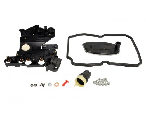Блок электрический АКПП (комплект) MB Sprinter 901-905 1995-2006 100254 FEBI (Германия)