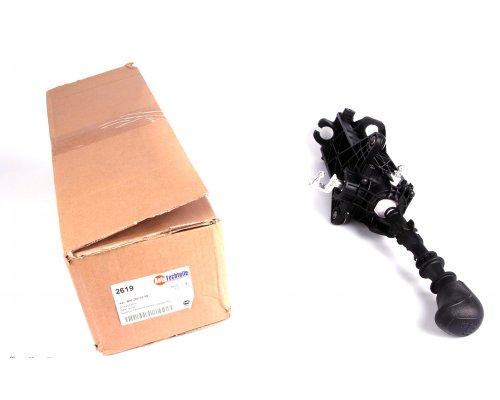 Кулиса / ручка КПП VW Crafter 2006- 1002619 AUTOTECHTEILE (Германия)