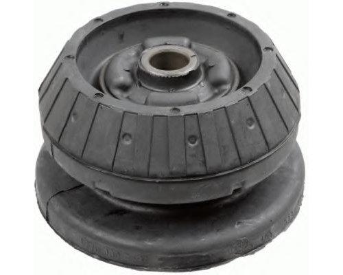 Подушка амортизатора MB Vito 639 2003-2010 1003287 AUTOTECHTEILE (Германия)